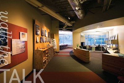 AIA Utah Office