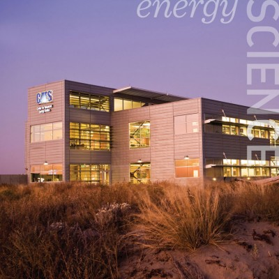 Center for Advanced Energy Studies