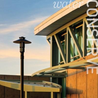 Jordan Valley Water Conservation Education Building