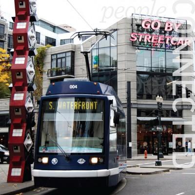 Streetcar - Portland, OR