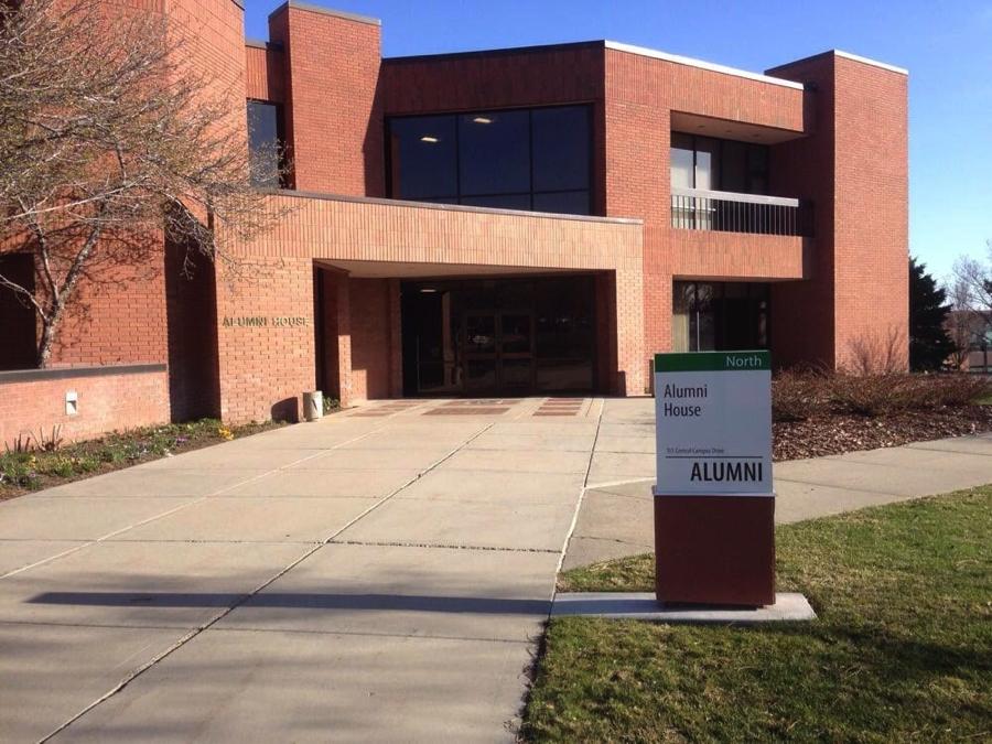University Of Utah Alumni Association Building 155 Central Campus Drive,  Salt Lake City, Utah 84112 1981 (approximately) Building Type: University